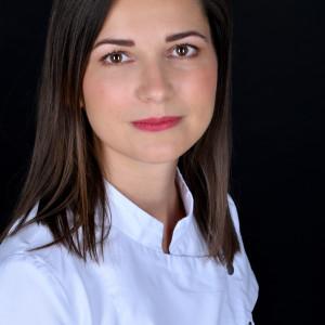 Magda Czarnek - Małaczyńska