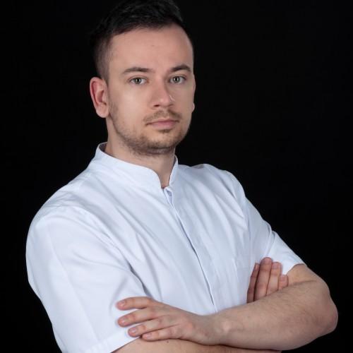 Dariusz Masełko